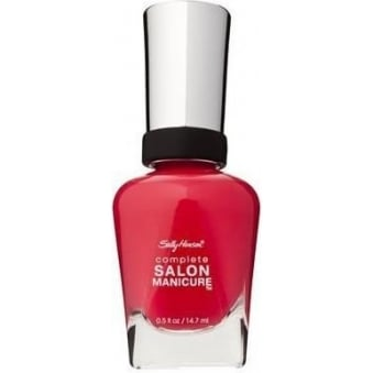 High Impact Nail Polish - Frutti Petutie (540) 14.7ml