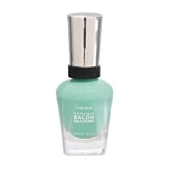 High Impact Nail Polish - Jaded (672) 14.7ml