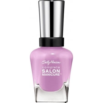 High Impact Nail Polish - Purple Heart (406) 14.7ml