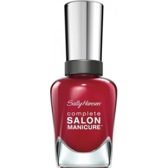 High Impact Nail Polish - Red Handed (575) 14.7ml