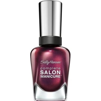 High Impact Salon Manicure Nail Polish - Belle Of The Ball (641) 14.7ml