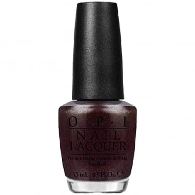 OPI Holiday Gwen Stefani 2014 Nail Polish Collection - First Class Desires 15ml (HR F11)
