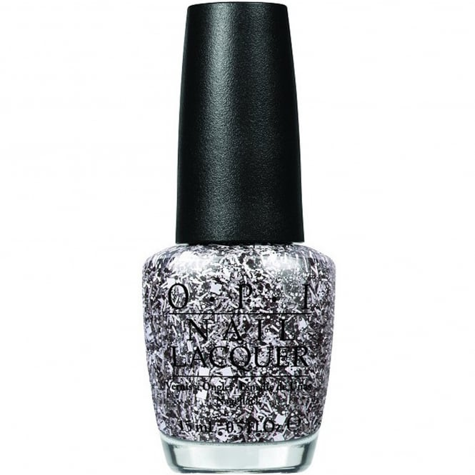 OPI Holiday Gwen Stefani 2014 Nail Polish Collection - I'll Tinsel You In 15ml (HR F15)