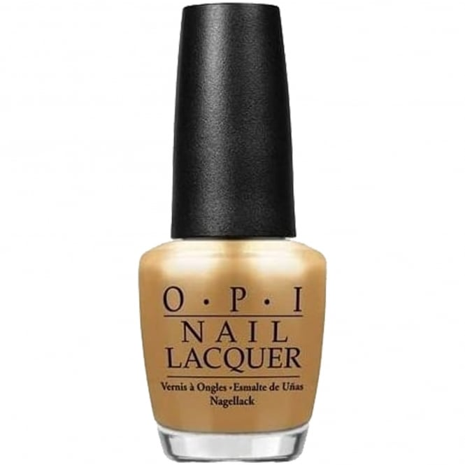 OPI Holiday Gwen Stefani 2014 Nail Polish Collection - Rollin' In Cashmere 15ml (HR F13)