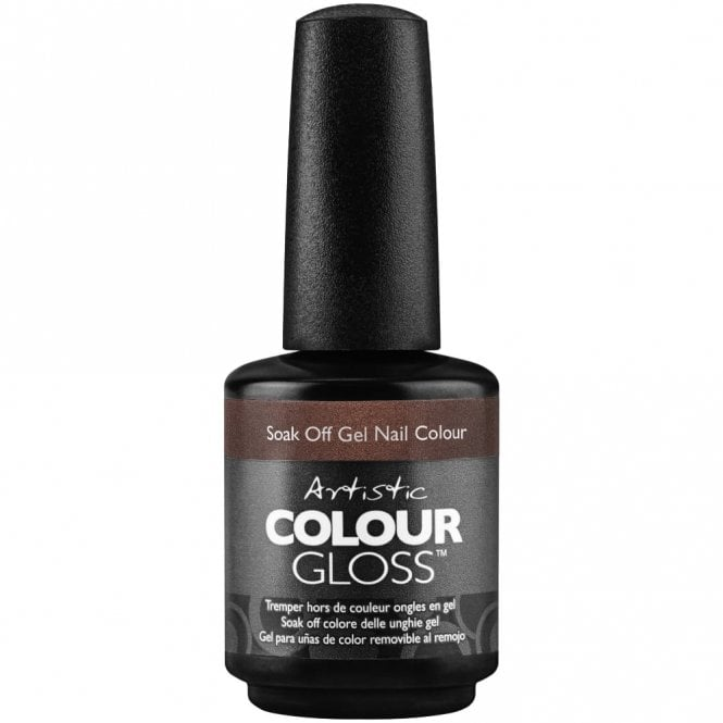 Artistic Colour Gloss Holiday Hangover 2017 Gel Polish Collection - Let's Get Blitzin'd (2100134) 15ml