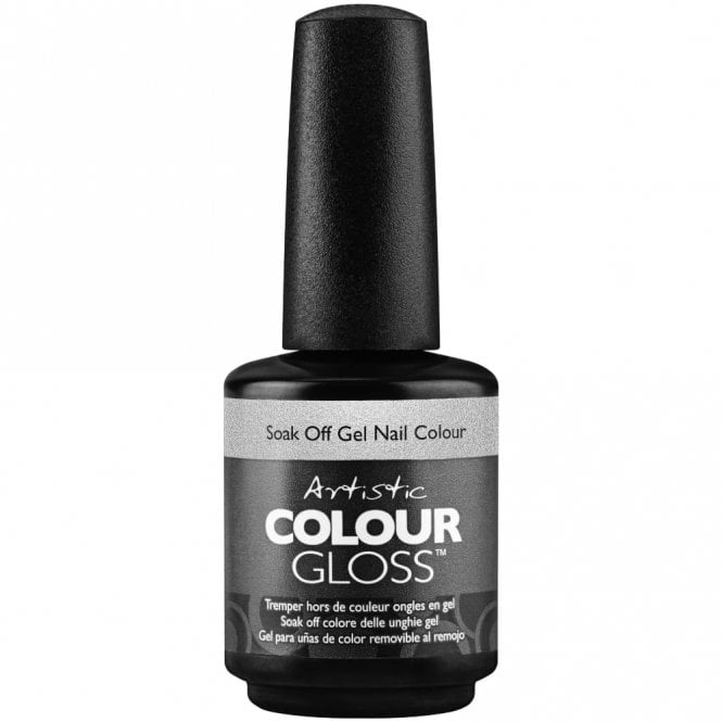 Artistic Colour Gloss Holiday Hangover 2017 Gel Polish Collection - Up To Snow Good (2100136) 15ml