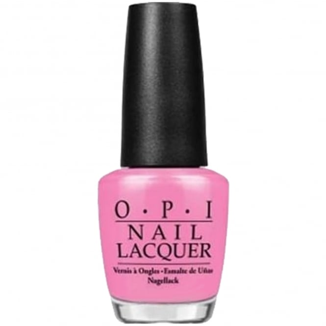 OPI Holland Nail Polish Collection - Pedal Faster Suzi! (NL H60) 15ml