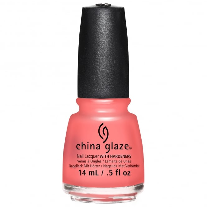 China Glaze House Of Colour 2016 Nail Polish Spring Collection - About Layin Out 14mL (83408)