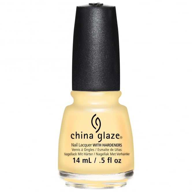 China Glaze House Of Colour 2016 Nail Polish Spring Collection - Girls Just Wanna Have Sun 14mL (83406)