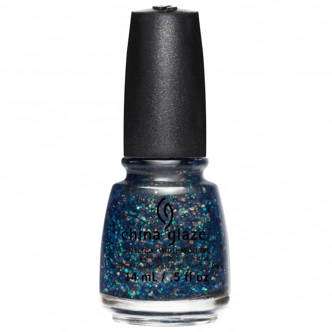 China Glaze House Of Colour 2016 Nail Polish Spring Collection - Moonlight In The Night 14mL (83411)