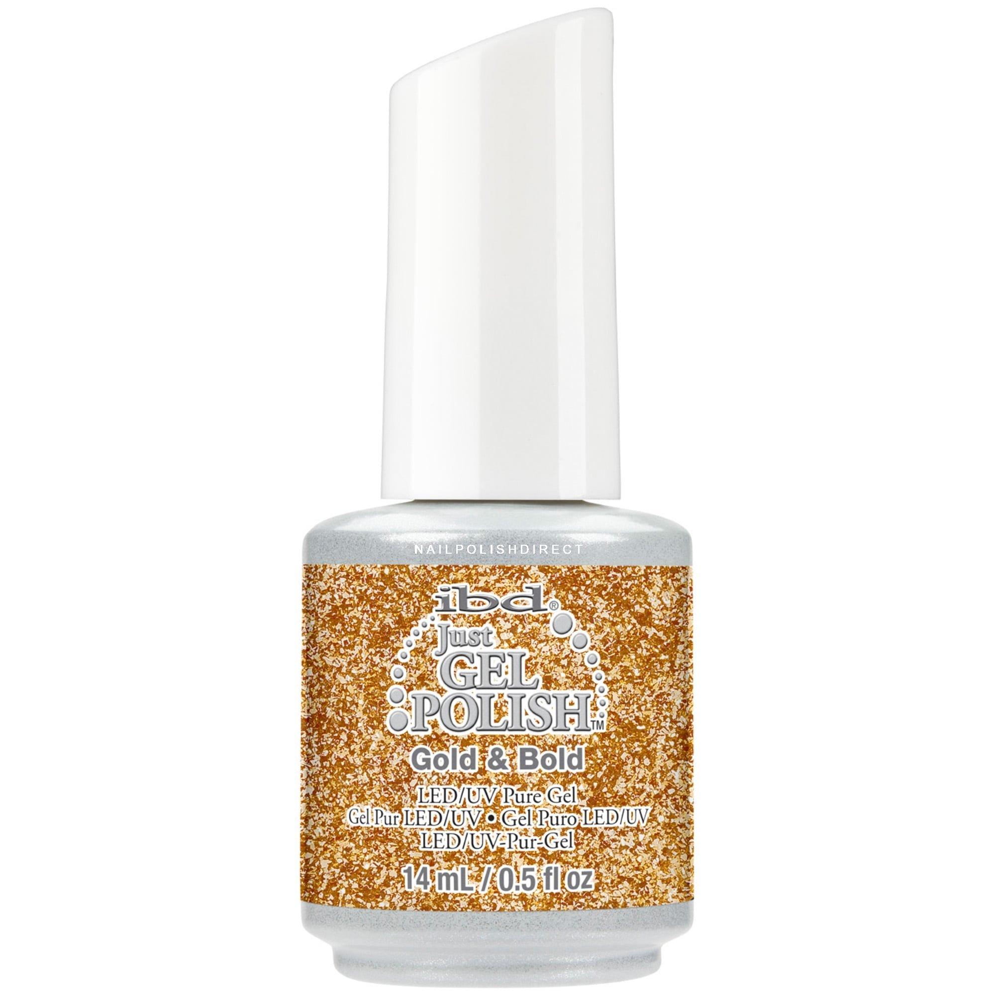 ibd diamonds dreams collection gold bold 67579 14ml
