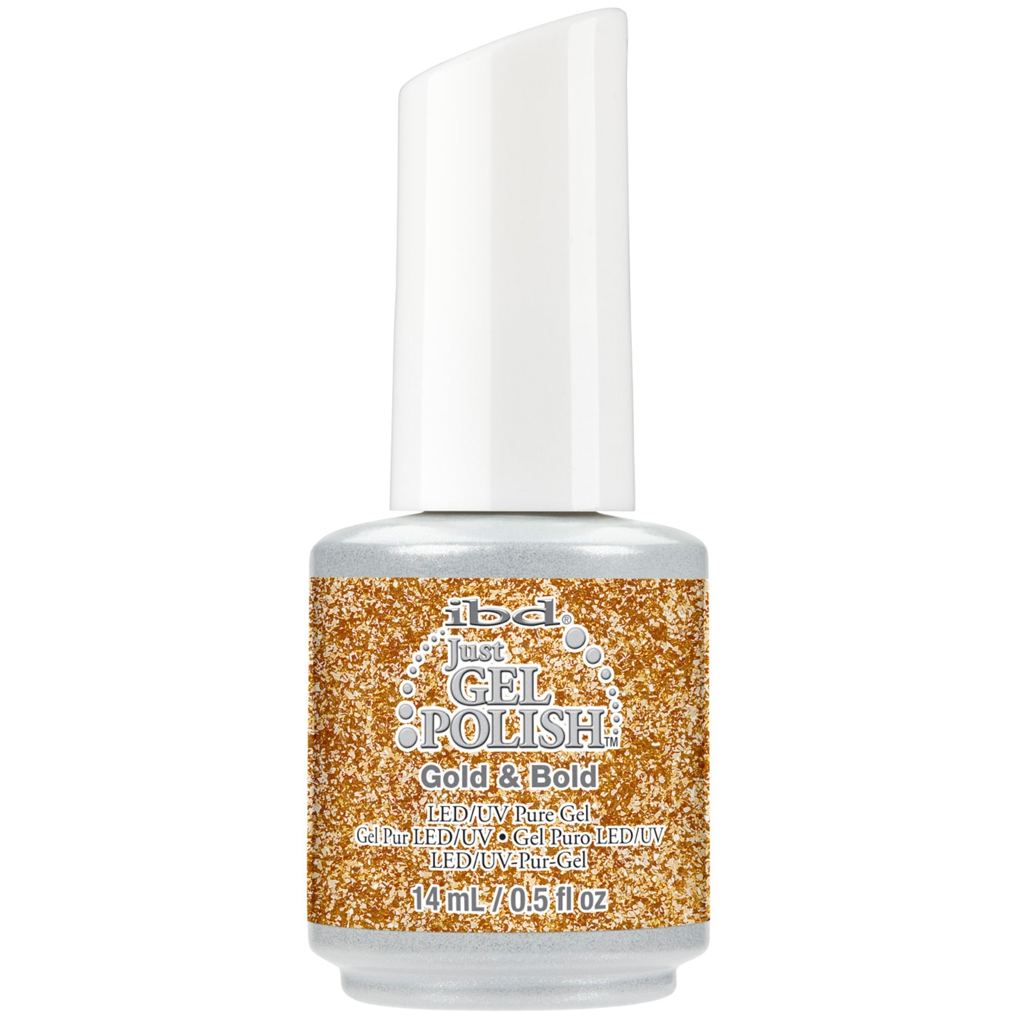 ibd Diamonds + Dreams Collection - Gold & Bold (67579) 14ml