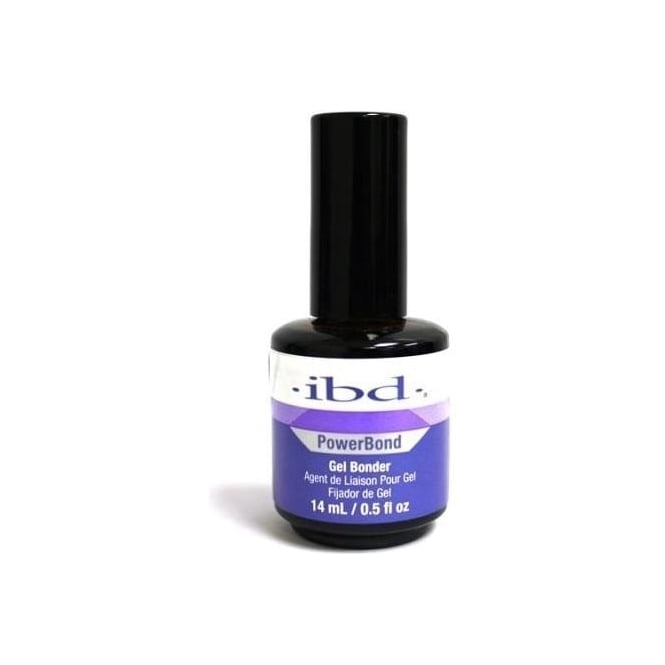 IBD Gel Professional Powerbond - Gel Bonder - 14 mL 0.5 fl Oz