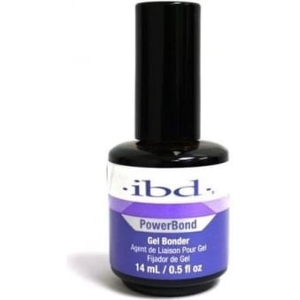 Powerbond - Gel Bonder - 14 mL 0.5 fl Oz