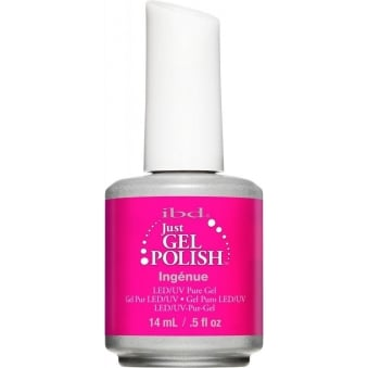 Pure LED & UV Just Gel Polish - Ingenue - 14 ml