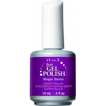 Pure LED & UV Just Gel Polish - Magic Genie - 14 ml