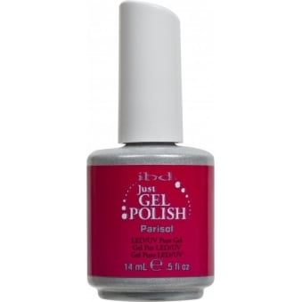 Pure LED & UV Just Gel Polish - Parisol - 14 ml