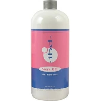 Soak Off Gel Remover - 946 mL 32 fl oz