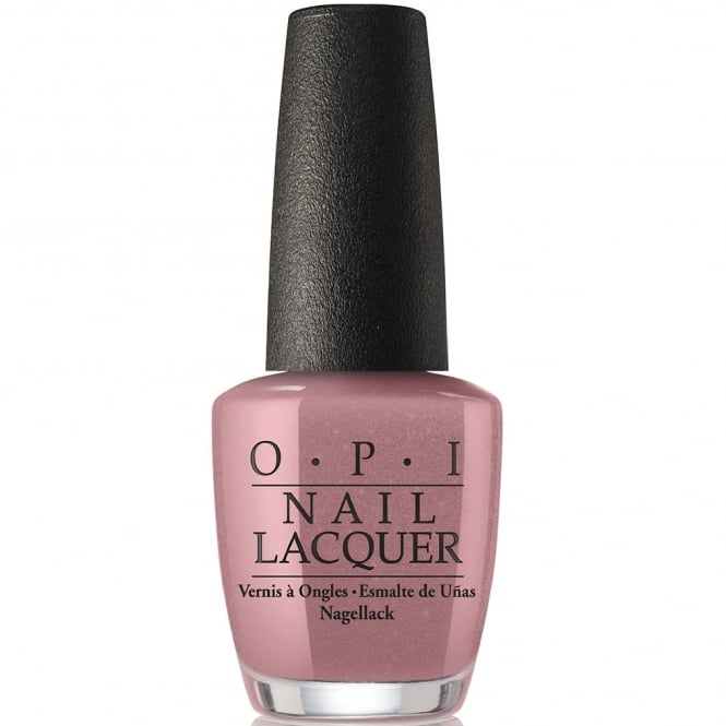 OPI Iceland 2017 Nail Polish Collection - Reykjavik Has All The Hot Spots (NL I63) 15ml