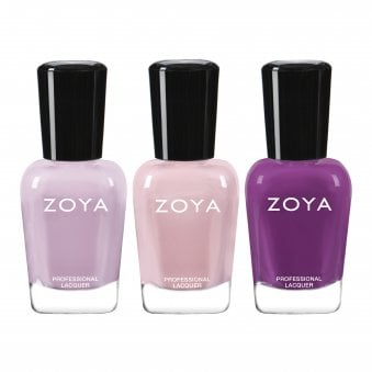 Zoya Nail Polish | Nail Polish Direct | Free UK Delivery