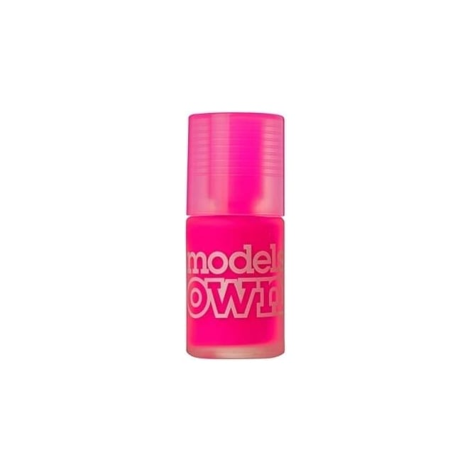 Neon Nail Polish Uk: Models Own Ice Neon Nail Polish Bubblegum