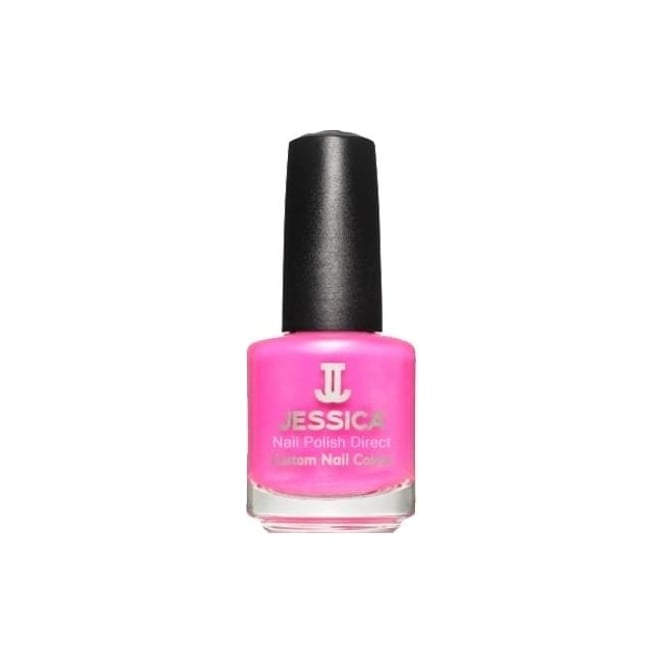 Jessica It's A Spring Thing Nail Polish Collection - Smitten Kitten 14.8mL (748)