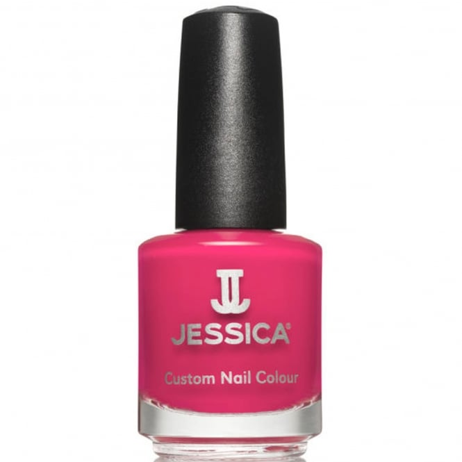Jessica Bright Wings Nail Polish Collection - Floating Beauty 14.8ml (787)
