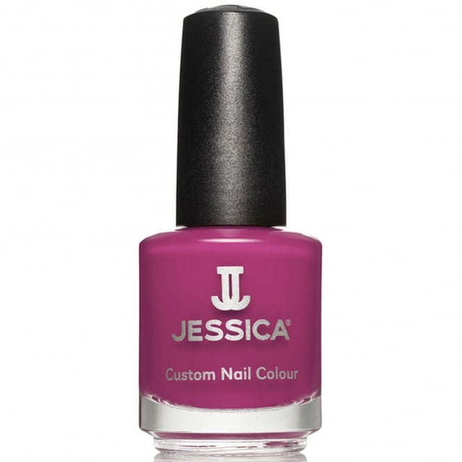 Jessica Bright Wings Nail Polish Collection - Nature's Fairy 14.8ml (782)