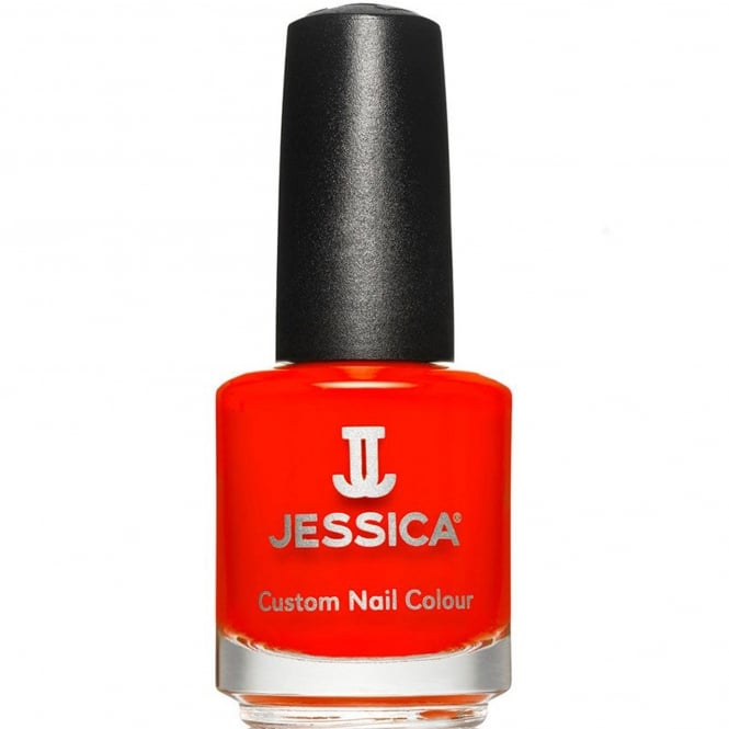 Jessica Bright Wings Nail Polish Collection - Wing Woman 14.8ml (784)