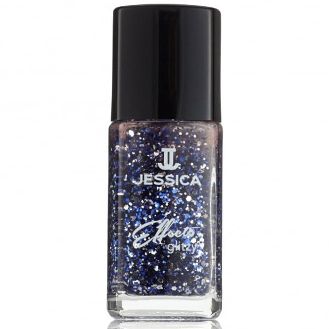 Jessica Effects Glitzy - Glam It Up 12ml (FX 2010)