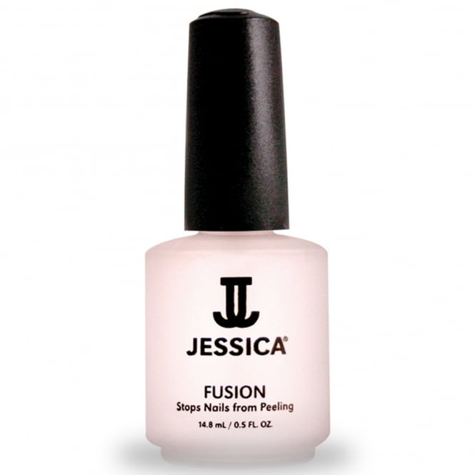 Jessica Fusion Basecoat For Peeling Nails 14.8ml