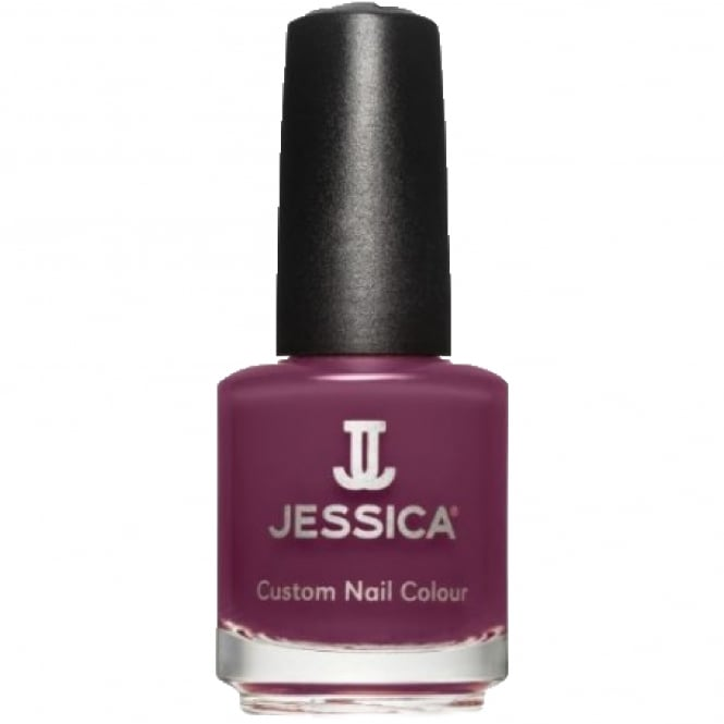Jessica Into The Wild Fall 2016 Nail Polish Collection - Enter If You Dare (1120) 14.8ml