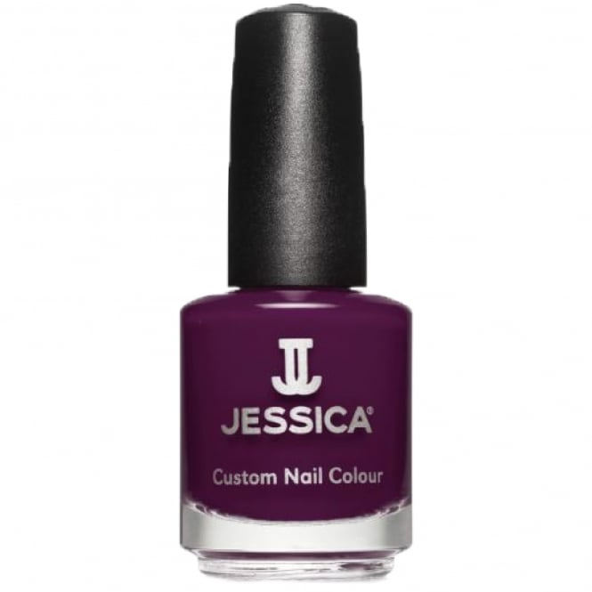 Jessica Into The Wild Fall 2016 Nail Polish Collection - Mysterious Echoes (1119) 14.8ml