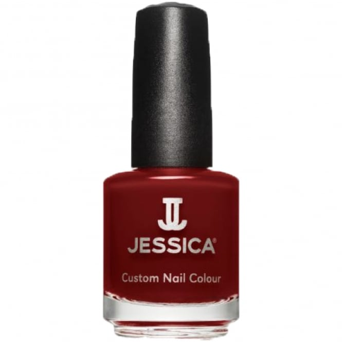Jessica Into The Wild Fall 2016 Nail Polish Collection - Tangled Secrets (1118) 14.8ml