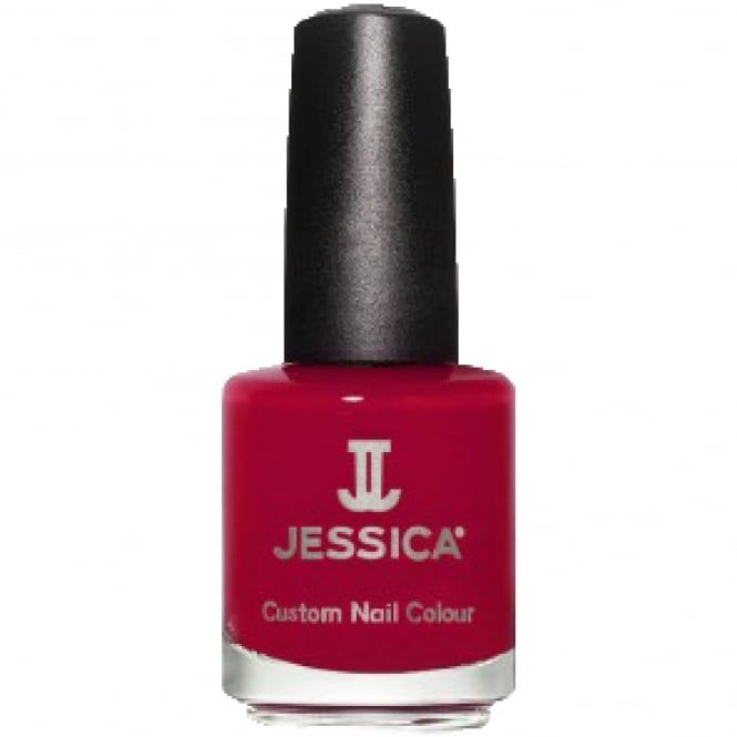 Jessica Into The Wild Fall 2016 Nail Polish Collection - The Luring Beauty (1121) 14.8ml