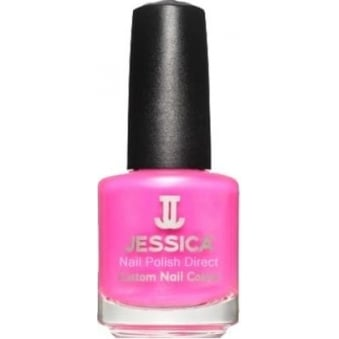 It's A Spring Thing Nail Polish Collection - Smitten Kitten 14.8mL (748)