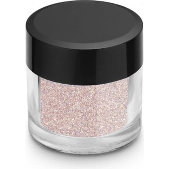 Jessica Loose Glitter Pot For Nail Art - Rose Quartz (JG25)