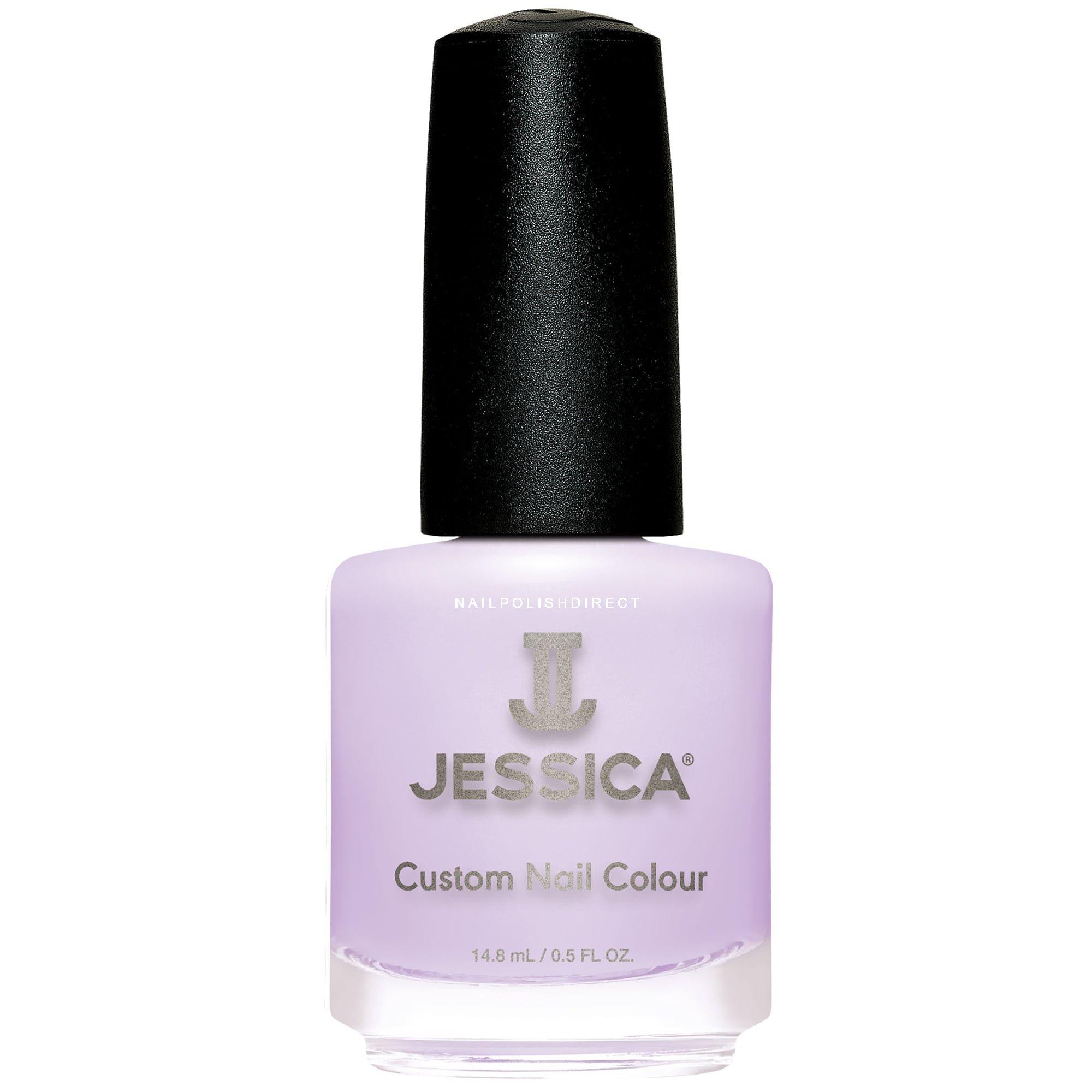 Jessica La Vie en Rose Collection - Lavender Lush (1162) 14.8ml