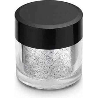 Jessica Loose Glitter Pot For Nail Art- JG13 Silver