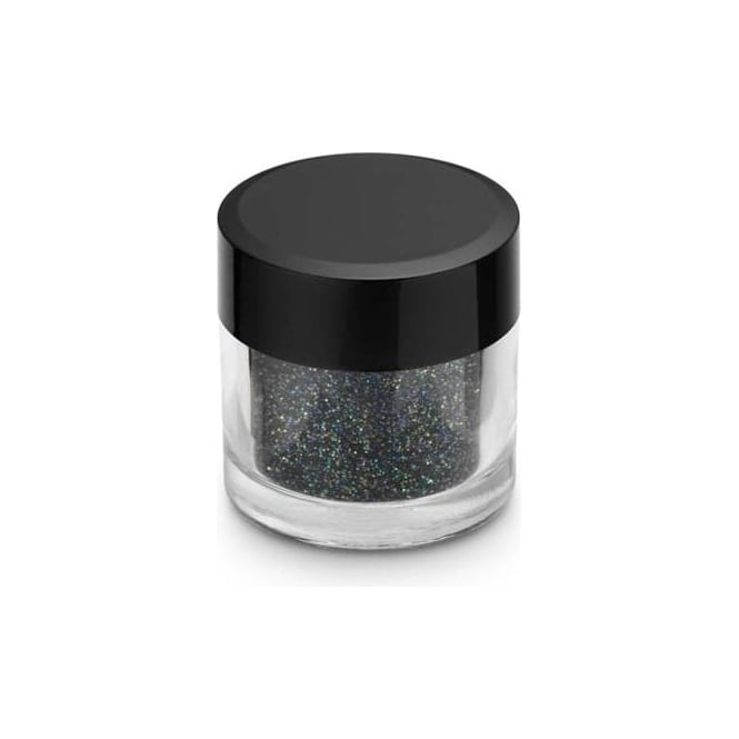 Jessica Jessica Loose Glitter Pot For Nail Art - Onyx (JG01)