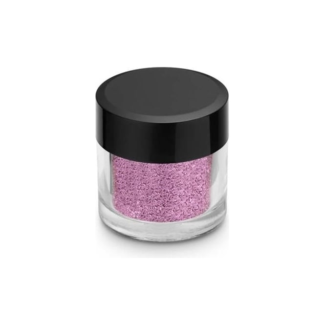 Jessica Jessica Loose Glitter Pot For Nail Art - Pink Tourmaline (JG11)