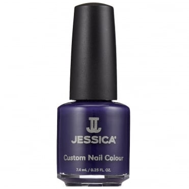 Nail Polish - Blue Harlem 7.4ml (897) (MINI)
