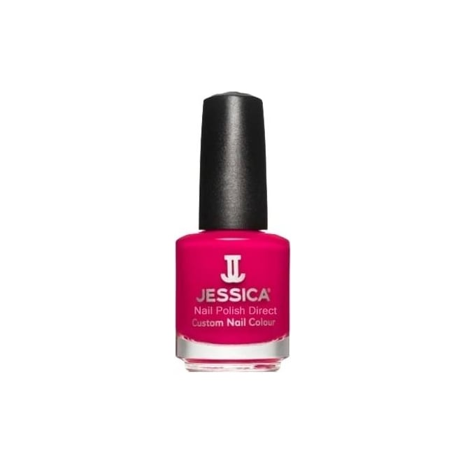 Jessica Nail Polish - Blushing Princess 14.8mL (485)