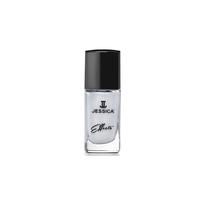 Jessica Nail Polish - Effects The Touch - Platinum Promise 12ml