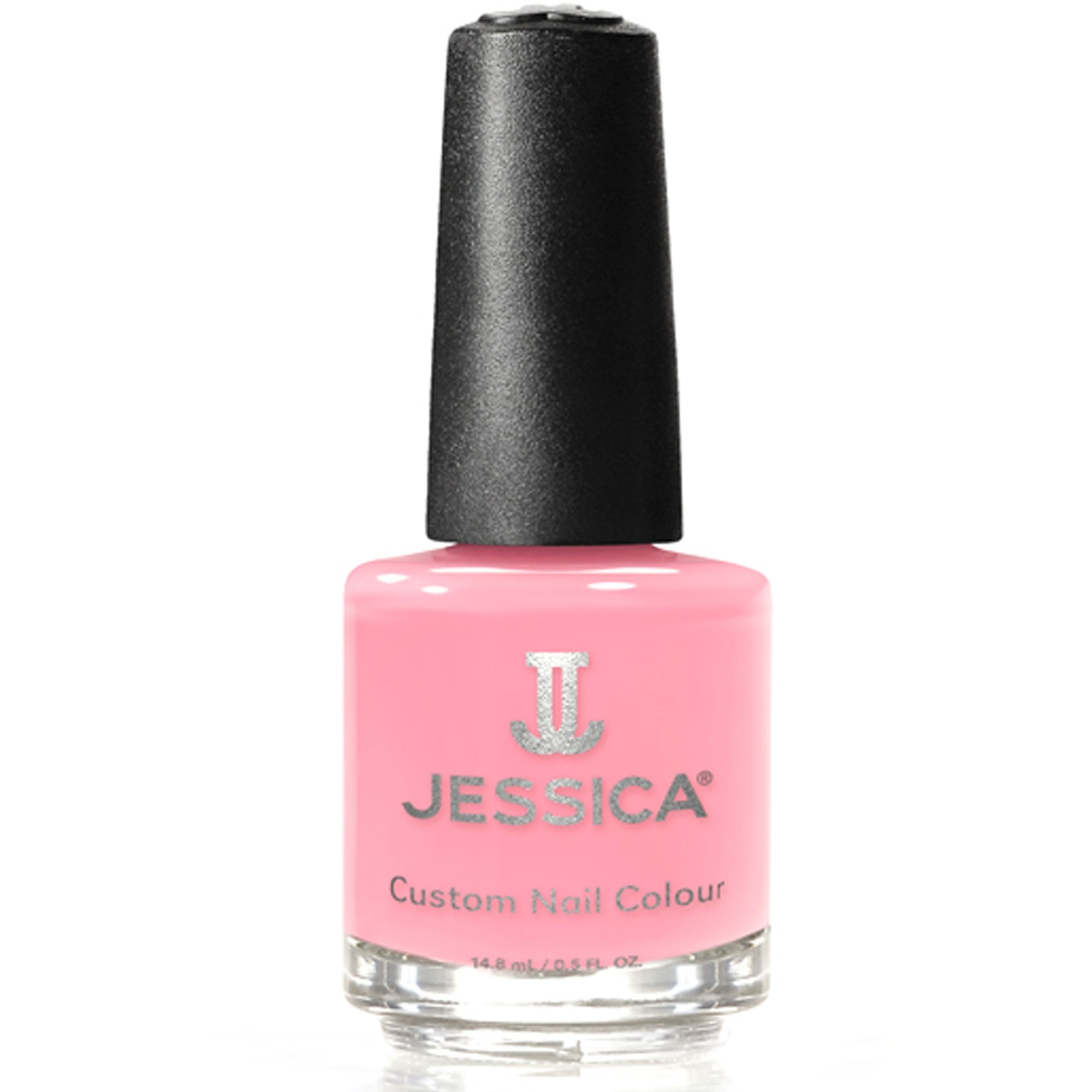 Jessica Flirtation Nail Polish is available at Nail Polish Direct