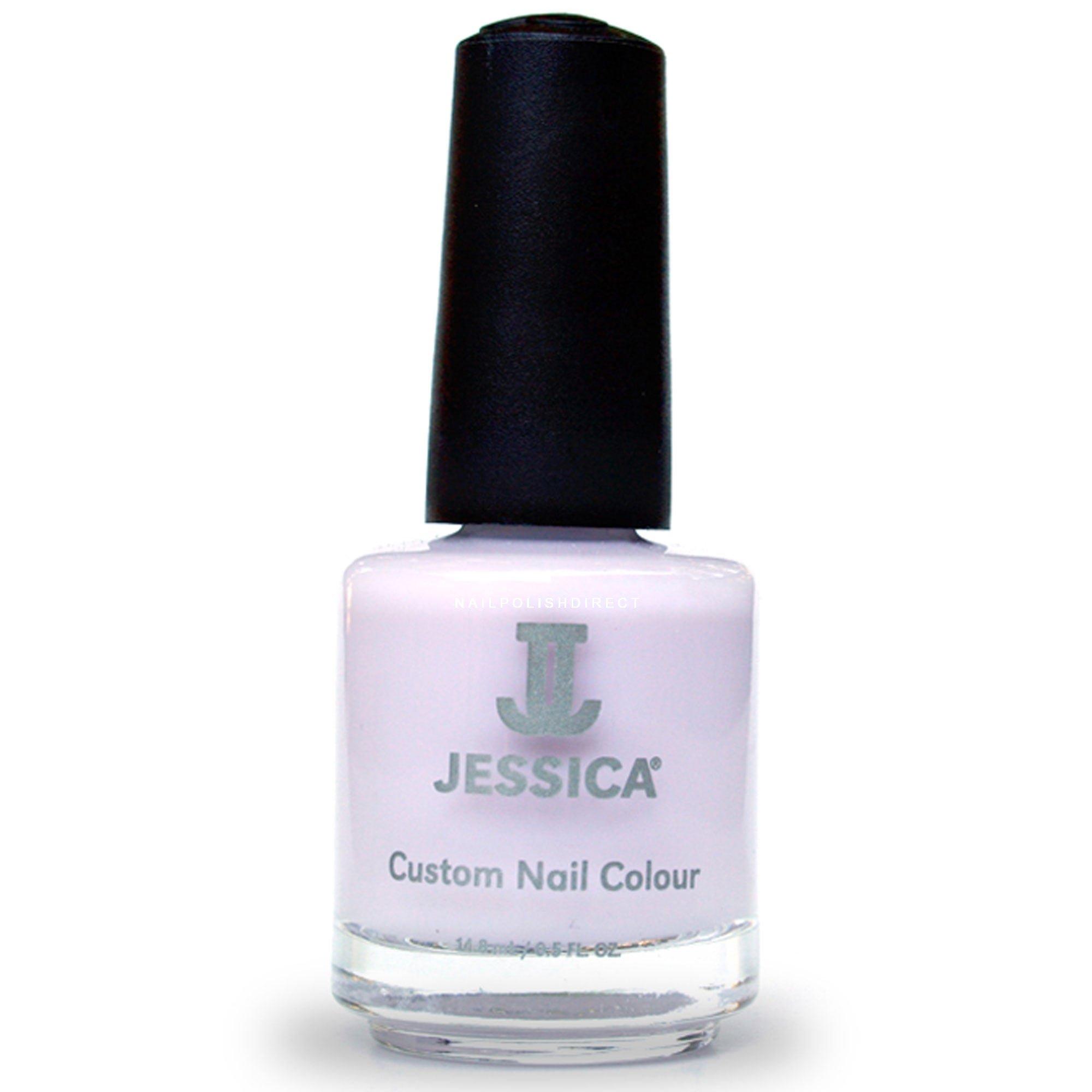 Jessica I Do (558) Nail Polish is available at Nail Polish Direct