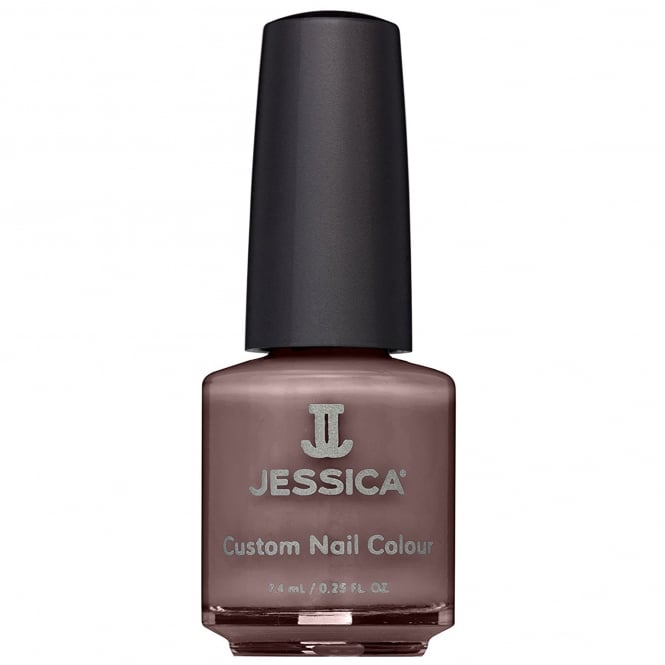 Jessica Nail Polish - Intrigue 7.4ml (666) (MINI)