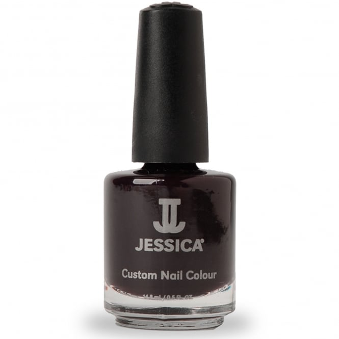 Jessica Nail Polish - Midnight Mist 14.8ml (644)