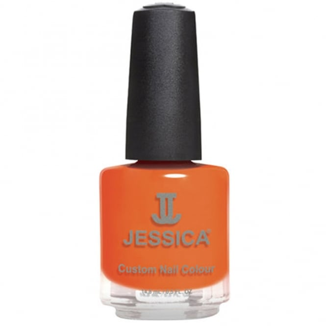 Jessica Nail Polish - Orange You Glad To See Me 14.8ml (677)