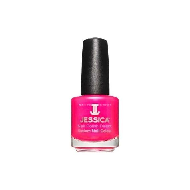 Jessica Orange Nail Polish: Jessica Raspberry Nail Polish Available Online At Nail